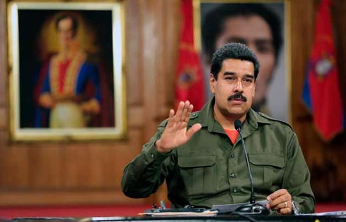Reelección de Maduro: Entre crisis y rechazo internacional