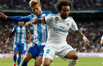 "Champions League: Marcelo, ""En una final puede pasar de todo"
