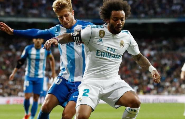 "Champions League: Marcelo, ""En una final puede pasar de todo'"