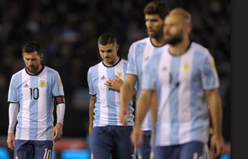 Selección Argentina: Estos son los 23 de Jorge Sampaoli