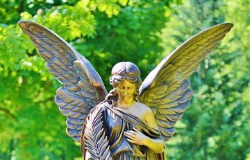 Oración a los ángeles para pedir abundancia económica