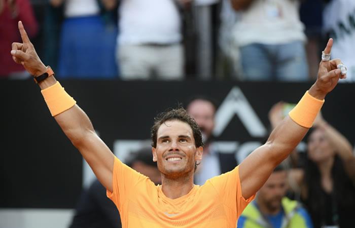 Rafael Nadal busca su undécimo trofeo en Roland Garros
