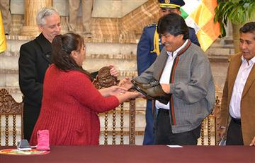 Repsol resaltó la económica de Bolivia y envió este emotivo mensaje