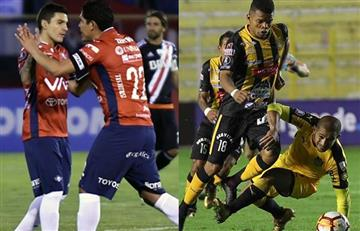 Wilstermann y The Strongest buscarán dar el golpe que los lleve a la final