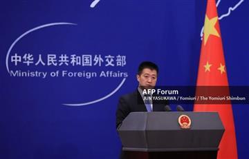 """China pide """"paciencia"""" luego de la cancelación de la cumbre EEUU-Corea del Norte"""