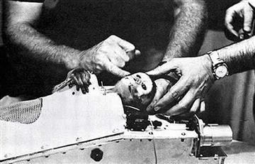 Able & Baker: Así se vivió el primer vuelo espacial con monos en 1959