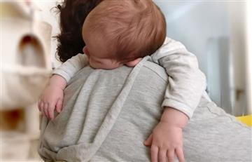 Amamanta a su bebé de tres años y ambas pierden la vida