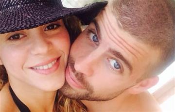 Exnovia de Gerard Piqué habló sobre los rumores de infidelidad a Shakira