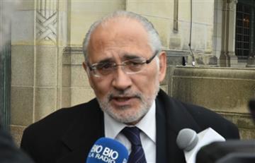 Tribunal recibe denuncia contra expresidente Carlos Mesa por caso Quiborax