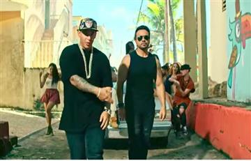Capturan a hackers que eliminaron el video de 'Despacito' de YouTube