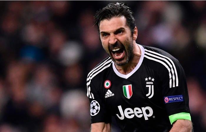 'Gigi' Buffon ya aceptó la oferta de otro grande de Europa