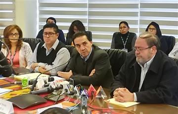 Gobierno lamenta que UPEA no asista al diálogo y esto es lo que pide