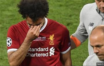 Salah podría perderse el debut de Egipto en la Copa del Mundo