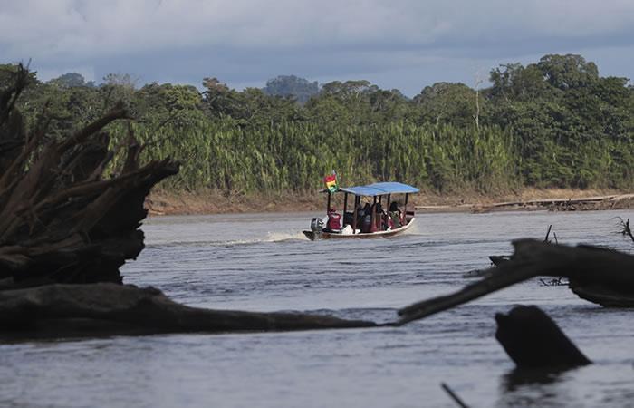 El turismo, un aliado para conocer a los guardianes de la Amazonía boliviana