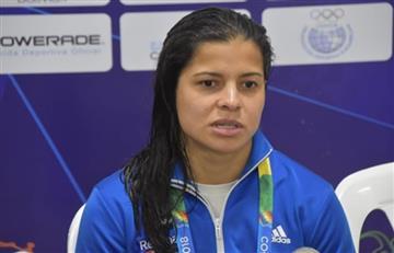 Karen Tórrez suma tercera medalla de plata en natación sudamericana