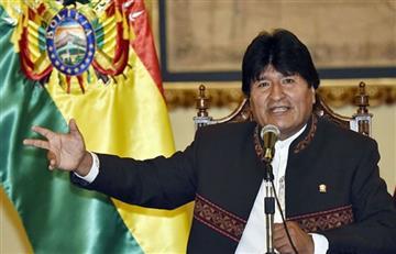 Evo Morales envía conmovedor mensaje en el Día del Medio Ambiente