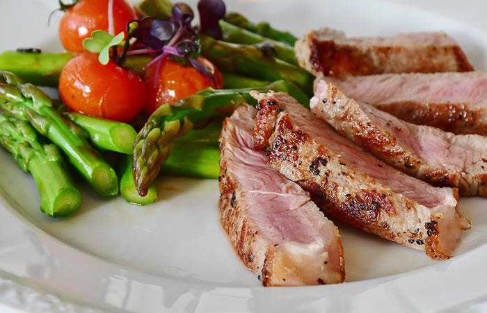 Comida con muchas calorias para engordar