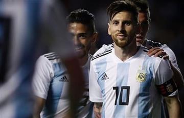 Mundial de Rusia: ¿Por qué Argentina canceló el partido amistoso contra Israel?