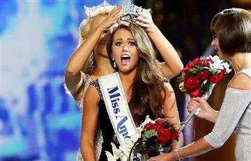 """¿Por qué """"Miss América"""" ha eliminado los desfiles en traje de baño?"""