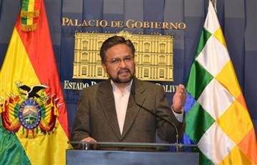 Rada afirma que paro en El Alto no logró su objetivo por la 'partidización'