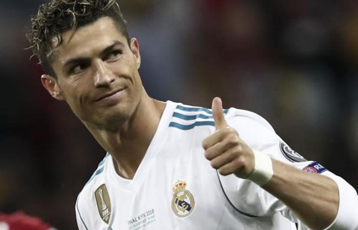 ¿Cristiano Ronaldo se irá del Real Madrid?