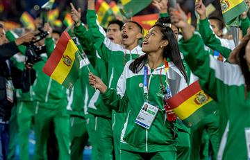 """La Odesur da nota alta a Bolivia por organizar unos juegos """"espectaculares"""""""