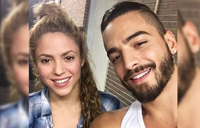 Tras robo en la casa de Shakira se filtró su nueva canción con Maluma