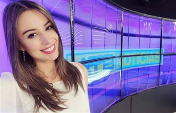 Claudia Arce deja la red ATB tras seis años de trabajo