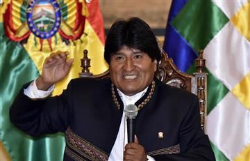 Evo Morales batirá en agosto nuevo récord en la presidencia de Bolivia