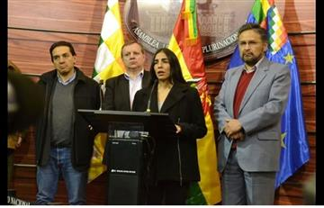 UPEA: Gobierno analiza la posibilidad de modificar la ley 195