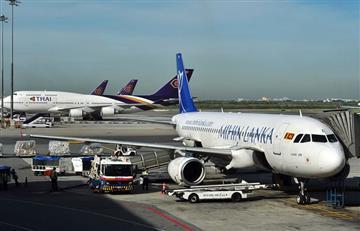 Este es el aeropuerto internacional más vacío del mundo