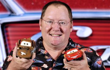 John Lasseter se irá oficialmente Disney a finales del 2018