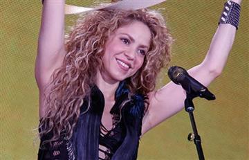 Shakira reveló lo que le prometió a Dios si recuperaba la voz