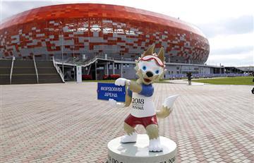 Rusia 2018: Transmisión EN VIVO de la inauguración de la Copa del mundo