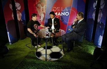 Morales: 'El fútbol no solo es pasión sino integración de los pueblos'