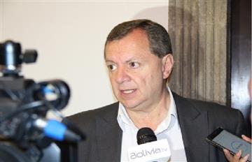 Legislativo dice que está de acuerdo en reanudar el diálogo con la UPEA con una condición