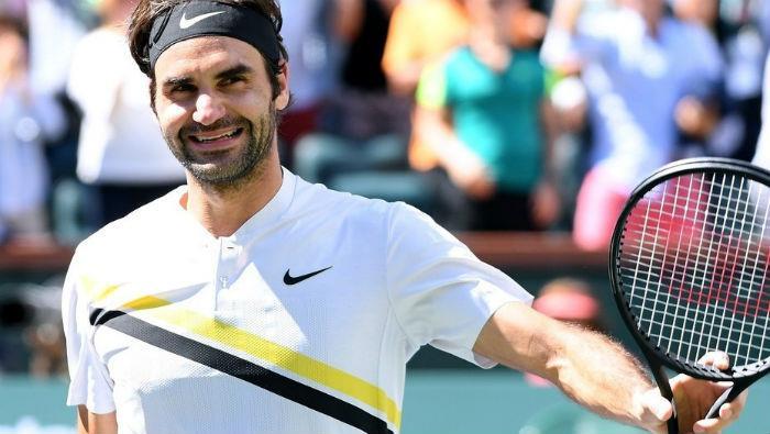 Roger Federer de nuevo es el número 1