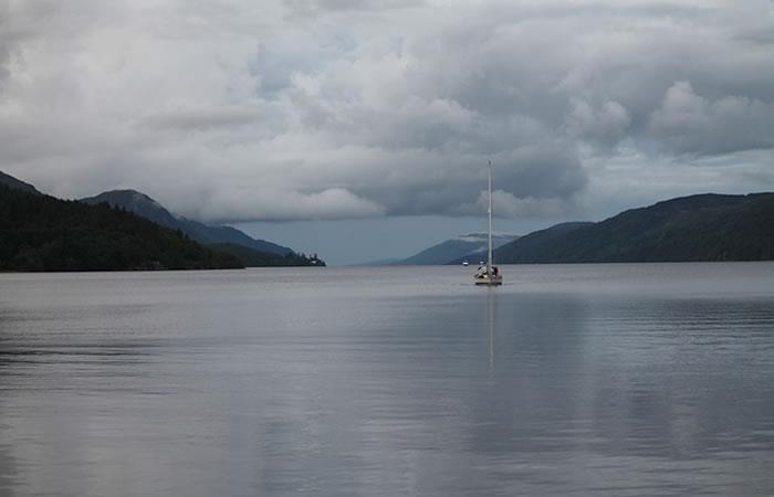 Científico confía en descubrir el misterio del monstruo del lago Ness. Foto: Pixabay