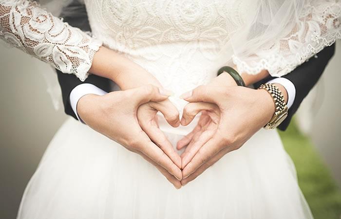 El matrimonio puede proteger contra enfermedades cardíacas. Foto: Pixabay