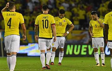 Japón venció a Colombia y le amargó el debut a los cafeteros