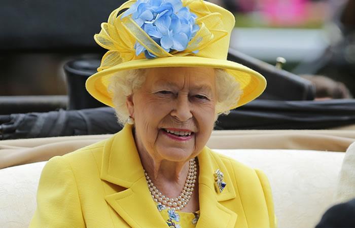 La monarquía británica tendrá su primera boda gay