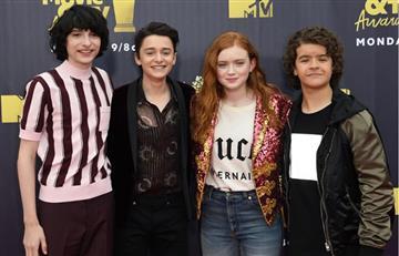 MTV Movie and TV Awards: 'Pantera Negra' y 'Stranger Things', grandes ganadores