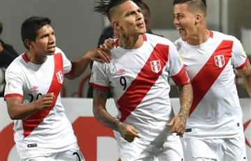 Francia vs Perú: ¿Dónde y a qué hora se juega el partido?