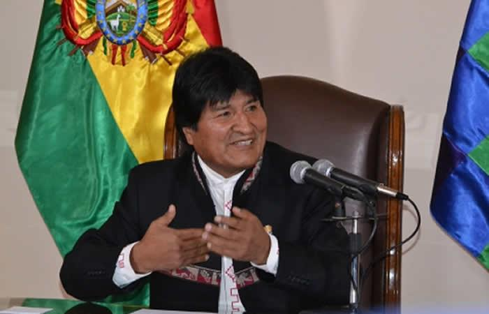 Bolivia nombrará sendos delegados en negocios. Foto: ABI