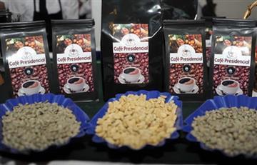 Evo anuncia incentivos para pequeños y medianos productores de café para su exportación
