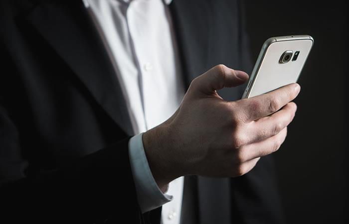 Detienen a hombre por enviarle 4 mil mensajes a su exnovia