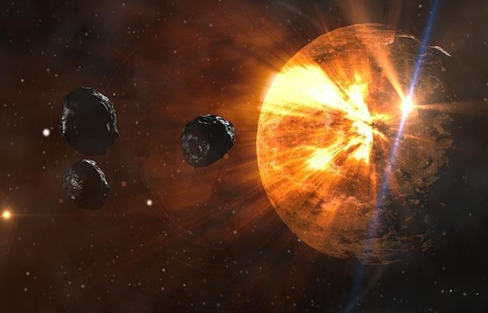 NASA: Este es su nuevo plan para detectar y destruir asteroides cercanos a la Tierra