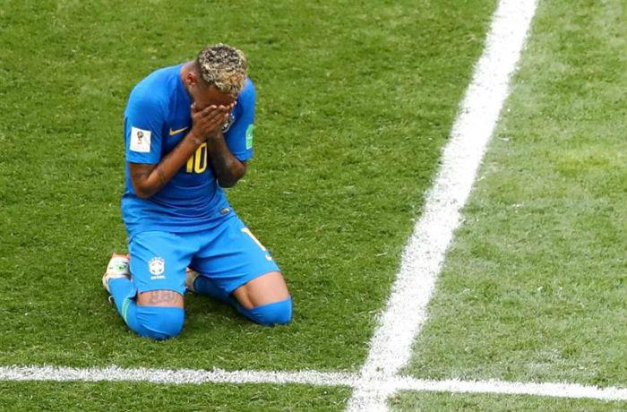 Neymar: 'No todos saben lo que pasé para llegar hasta aquí'