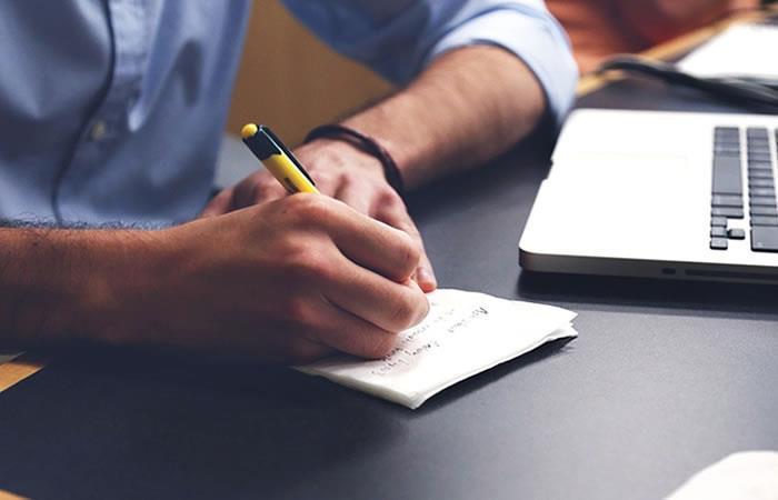 Cinco consejos para disfrutar tu trabajo. Foto: Pixabay