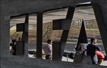 FIFA abrió un proceso disciplinario a la selección de Argentina